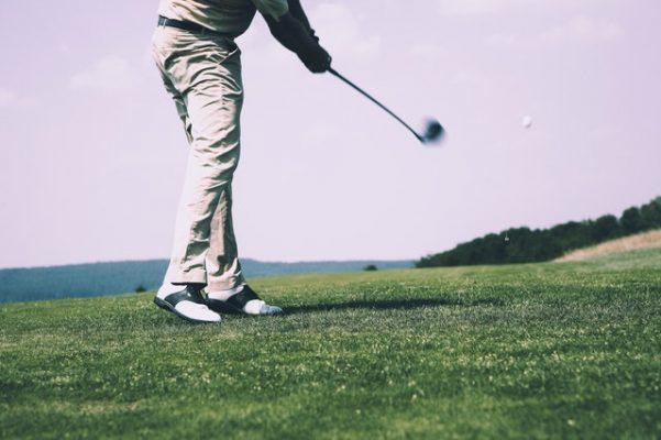 golfkleding